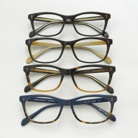 OLIVER PEOPLES - Murphy