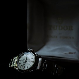 TUDOR - PRINCESS OTSTER DATE 1960'S ANTIQUE WATCH