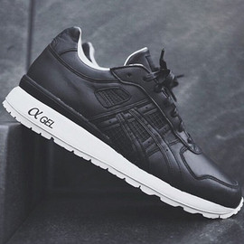 RONNIE FIEG FOR ASICS THE PALETTE GEL-LYTE III  ASTEROID