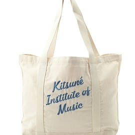 Maison Kitsune - Shopping Bag K.I.M