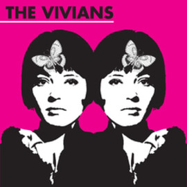 The Vivians - Just Two Girls/The Vivians(EP)