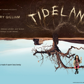 Terry Gilliam - Tideland