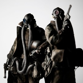 threeA Toys - N.O.M. Commanders
