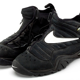 NIKE - Air Shake Ndestrukt - Black/White/Anthracite?