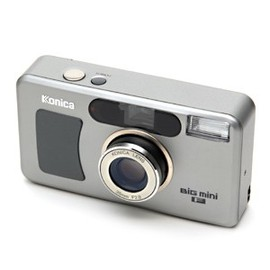 Konica - Big mini F