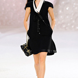 Chanel - Ready-to-Wear - 2012 Spring-Summer