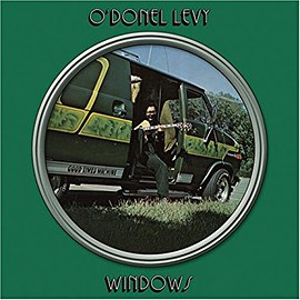 O'Donel Levy - Windows