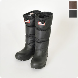 HUNTER - HUNTER Original Snow Quilt Boots