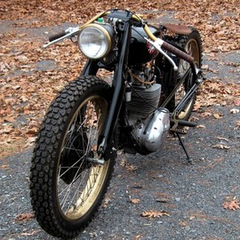 BSA - 441 Board Tracker