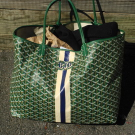 GOYARD - Saint Louis GM