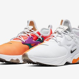 NIKE, BEAMS - Nike React Presto 'Dharma'