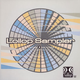 Various Artists - Lollop Sampler