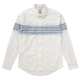 Visvim - Cotton shirt