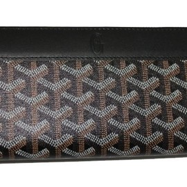 GOYARD - Long Zip Wallet