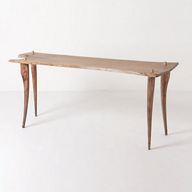Antholopologie - Crazy Horse Table