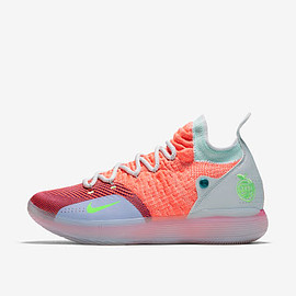 NIKE - KD11 HOT PUNCH