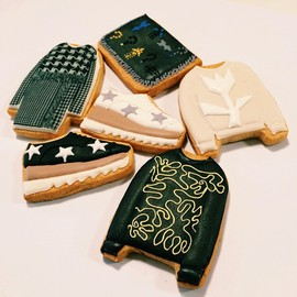 Stella McCartney - 2014FW Cookie Box Set