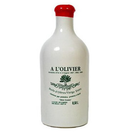 A L'OLIVIER - french extra virgin olive oil