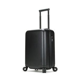Incase - NoviConnected 4 Wheel Hubless Travel Roller