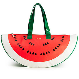 ban.do - Cooler Bag - Watermelon