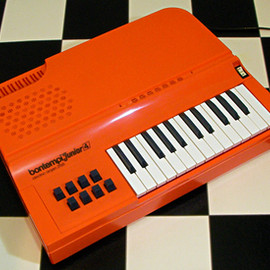 Bontempi - Junior 4.258