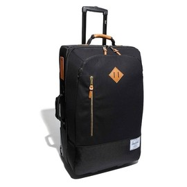 Herschel - luggage HERSCHEL SUPPLY LUGGAGE WHEELED SUITCASE | MOOSE LIMITED 20% PROMO CODE