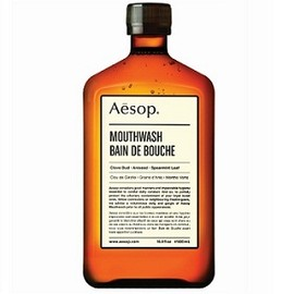 AESOP - mouth wash