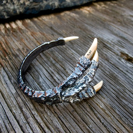 Black Sheep & Prodigal Sons - The Mammoth Talon Cuff