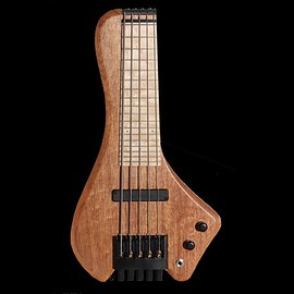 Wing Bass - Wing Bass 5 | Mahogany, Maple