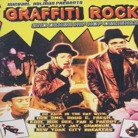Run-DMC - GRAFFITY ROCK