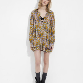 lonely hearts - Shirtdress