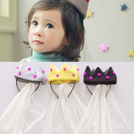 Merry Jane - Mondy Headband