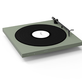 TONE FACTORY - TONE Turntable