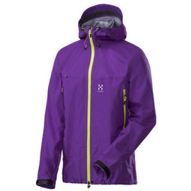 HOGLOFS - TILTA JACKET IMPERIAL PURPLE