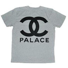 Palace skateboards - Chanel Tee