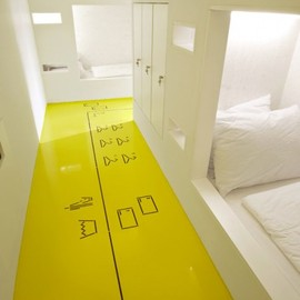 Studio Up - Goli & Bosi Split Design Hostel, Low Cost Hotel, Split, Croatia