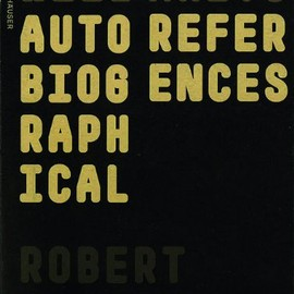 Robert McCarter - Wiel Arets: Autobiographical References, Designed by Irma Boom