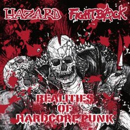 Various Artists - Realities of HardcorePunk