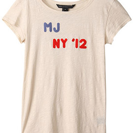 MARC BY MARC JACOBS - MJ Tシャツ