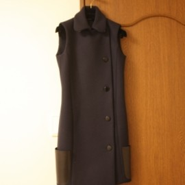 CELINE - 2010 FALL DRESS