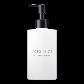 ADDICTION - oil cleansing