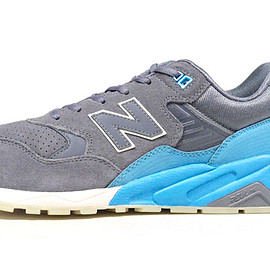 "new balance - MRT580 ""580 20th ANNIVERSARY"" ""LIMITED EDITION"""