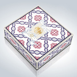 Hung Hin - Mooncake Package Boxes