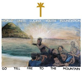 WU LYF - Go Tell Fire to the Mountain [Analog]