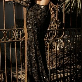 Galia Lahav - Evening Dress