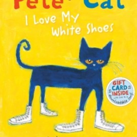 Eric Litwin - Pete the cat