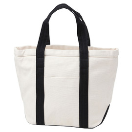 MUJI - Cotton Canvas Tote