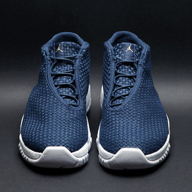 Nike - Air Jordan Future 'Midnight Navy'