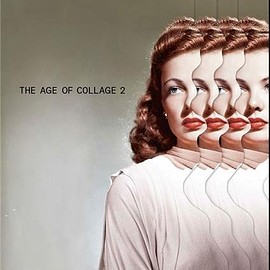 contemporary college in modern art - The Age of Collage