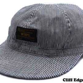 WTAPS - WORKCAPCAP.COTTON